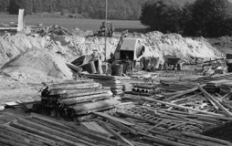 1955: 2. Werk in Homberg (Ohm)